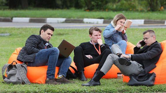 Какие стереотипы мешают крупному бизнесу работать с молодыми предпринимателями