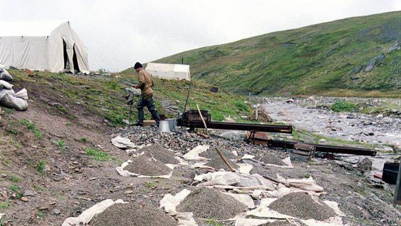 Правительство потратит на развитие геологоразведки 30 млрд рублей