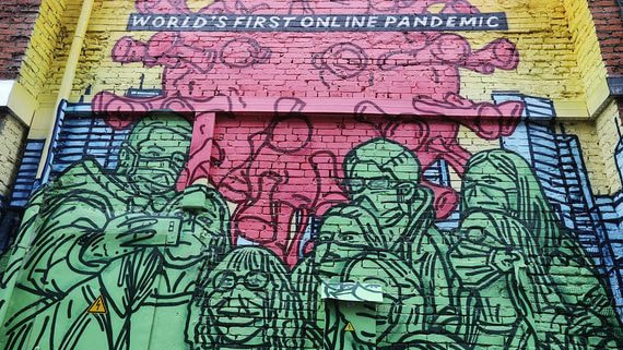 Как в пандемию сложилась судьба российских стартапов