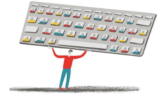 Как в пандемию изменилась роль менеджеров среднего звена