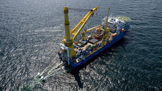 «Северный поток – 2» не удалось вывести из-под газовой директивы ЕС