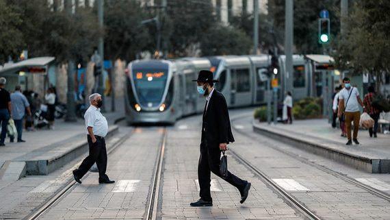 «Трансмашхолдинг» и ГК 1520 конкурируют за контракт в Иерусалиме на 2,5 млрд евро