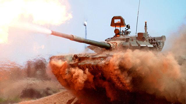 Украина наносит ответный удар: в СНБО анонсировали реакцию на учения Кавказ-2020 (Главред, Украина)