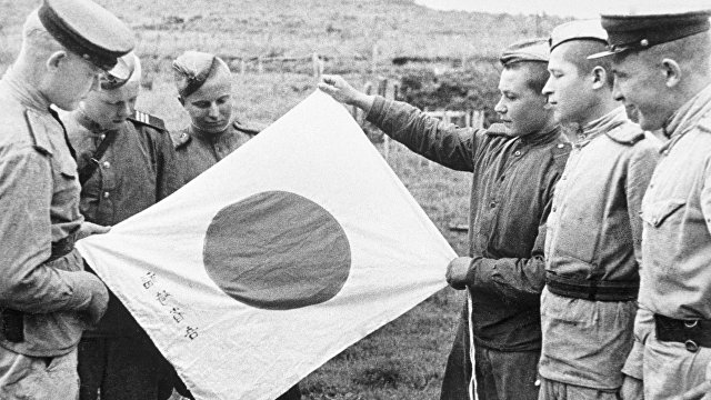 Yomiuri (Япония): ФСБ обнародовала секретные документы о подрывной деятельности Японии в СССР