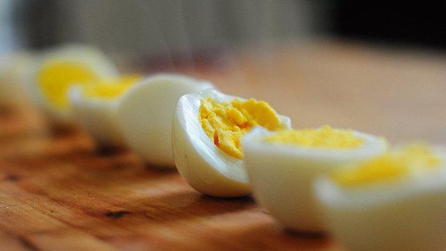 La Vanguardia (Испания): всё, что тебе нужно знать о знаменитой диете вареного яйца