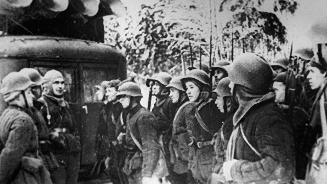 Данные из архивов КГБ: в СССР многие были против Зимней войны (Verkkouutiset, Финляндия)