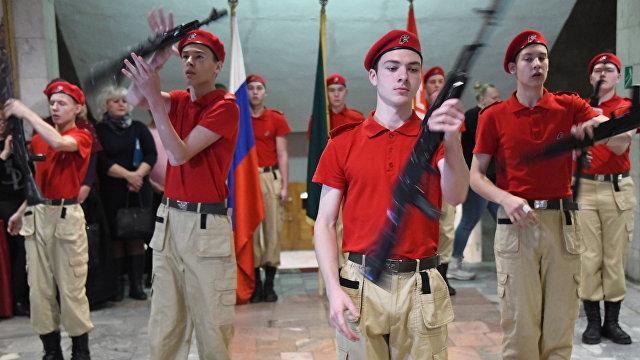 Fox News (США): президент Путин предлагает ввести в школах курсы «военной истории» и «патриотизма»