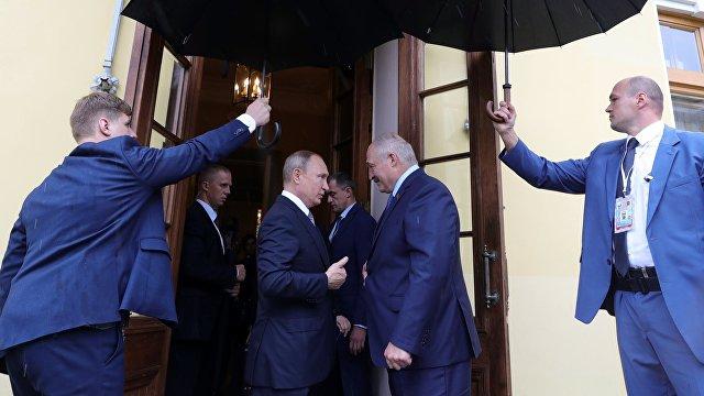 The American Conservative (США): Запад не должен вмешиваться в дела Белоруссии