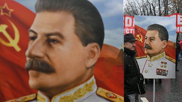 The New York Times (США): Сталин, новый герой России