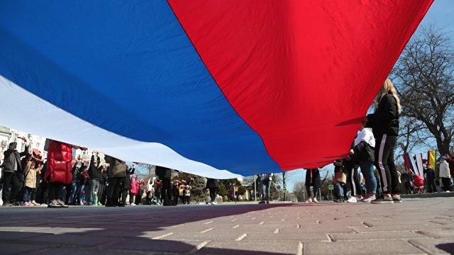 Корреспондент (Украина): ГБР назвало причины потери Крыма
