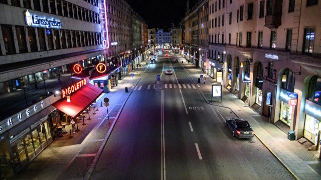 Воздух чище, мусора больше: как общество изменилось во время кризиса (Dagens Nyheter, Швеция)