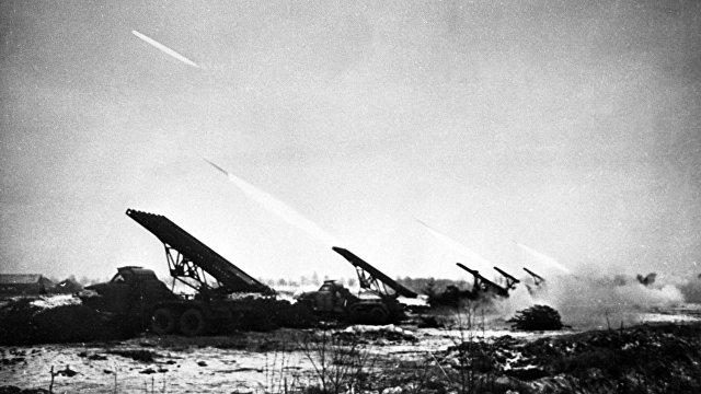 Berliner Zeitung (Германия): к «дню рождения фюрера» Сталин послал снаряды