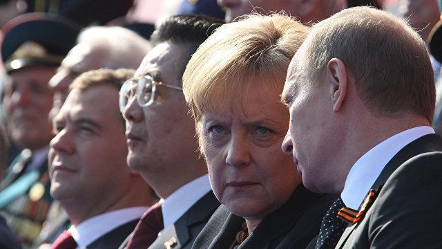 The Conversation (Австралия): «война памяти» между Европой и Россией продолжается даже при самоизоляции