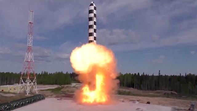 «Сармат»: для создания новых российских МБР потребовались десятилетия. Но стоило ли ждать? (The National Interest, США)