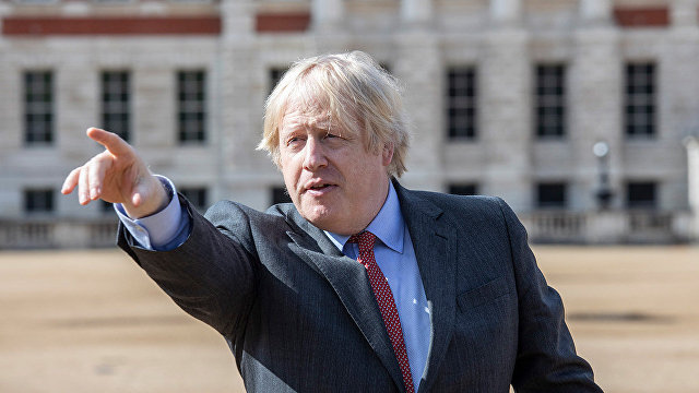 The Times (Великобритания): «Новый курс» Бориса Джонсона и новые расходы помогут Британии оправиться от эпидемии коронавируса