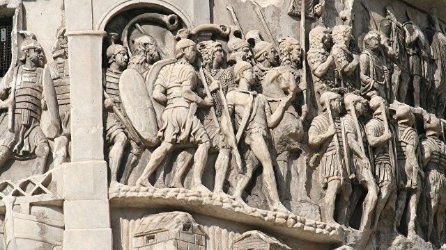 Нумидийцы: смертоносные демоны на конях приводили римские легионы в ужас (ABC, Испания)