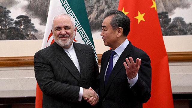 Project Syndicate (США): Китай разыгрывает иранскую карту