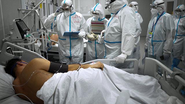Daily Express (Великобритания): cогласно результатам нового исследования, коронавирус способен поражать яички, — мужчинам следует обратить внимание на возможный симптом
