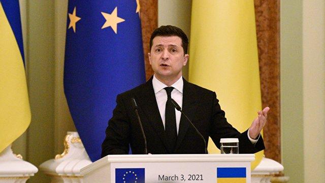 Минус Медведчук. В чем смысл политики деолигархизации на Украине и кто будет следующим (Фокус, Украина)