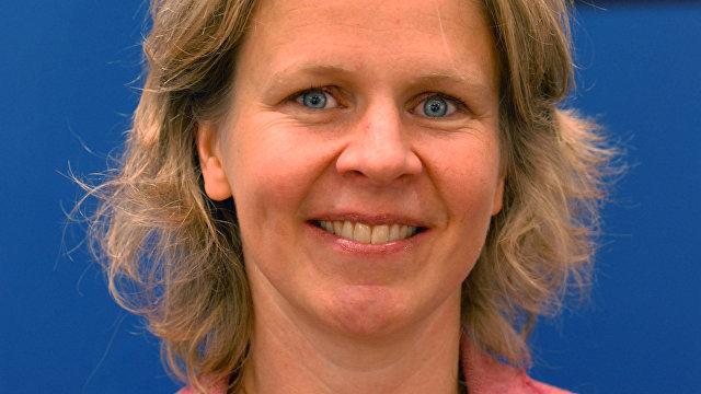 Göteborgs-Posten (Швеция): Анной-Леной движет любовь к языку