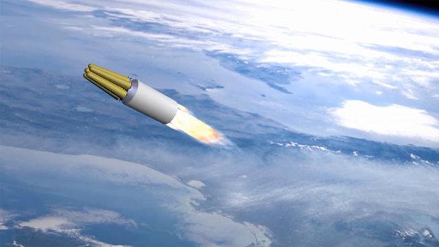 The Paper (Китай): «Ядерное возрождение» России. «Сармат»: российская суперракета нацелена на США