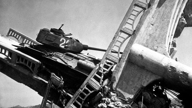 Война за Польшу была невозможной: американцы меняли правительства, но не там (Gazeta Wyborcza, Польша)