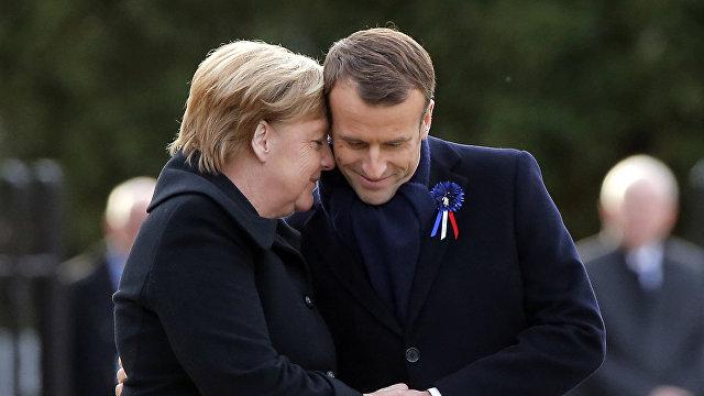 Даниэль Кон-Бендит и Клаус Леггеви: «Европе не стоит бояться 150 миллионов франко-немцев с двойным гражданством» (Le Monde, Франция)