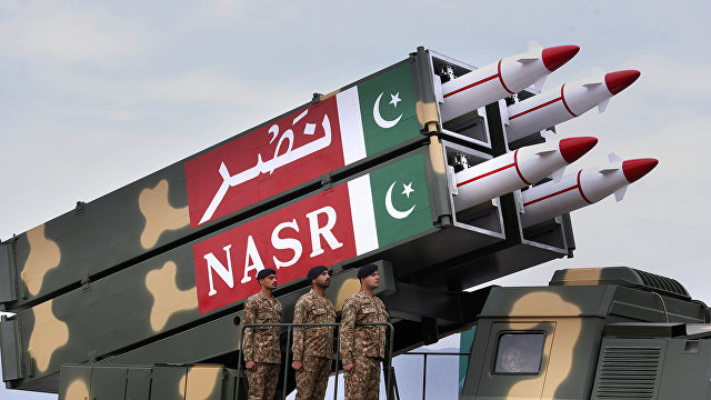 Project Syndicate (США): Реальный провал — это Пакистан