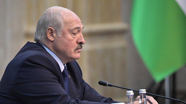 Главред (Украина): Лукашенко показал пример Украине, как нужно обращаться с Путиным