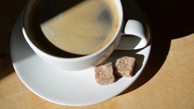 Sabah (Турция): всего одна чашка кофе сжигает весь жир и сахар в организме