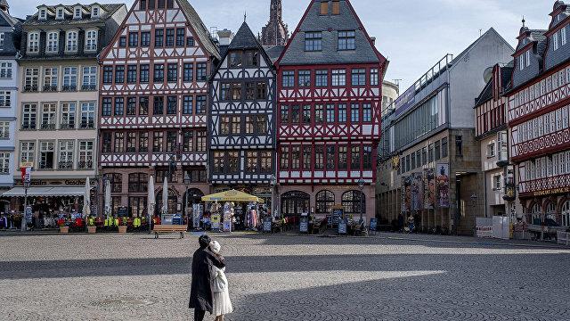 Project Syndicate (США): как Германия остановила коронавирус