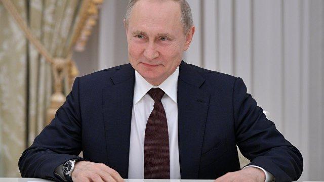 Bloomberg (США): Путин продлевает режим нерабочих дней, после того как Россия обогнала Китай по заражениям коронавирусом