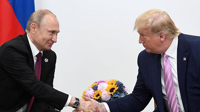 От заискиваний перед Путиным до оскорблений в адрес союзников и игнорирования мнения собственных советников: телефонные разговоры Трампа тревожат американских чиновников (CNN, США)