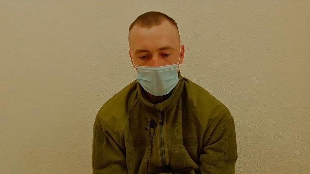 Страна (Украина): трава и Крым. Что на самом деле произошло с украинским десантником, которого задержала ФСБ
