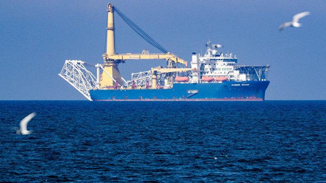 Advance (Хорватия): будет ли проект остановлен? Американская политика санкций угрожает реализации «Северного потока — 2»