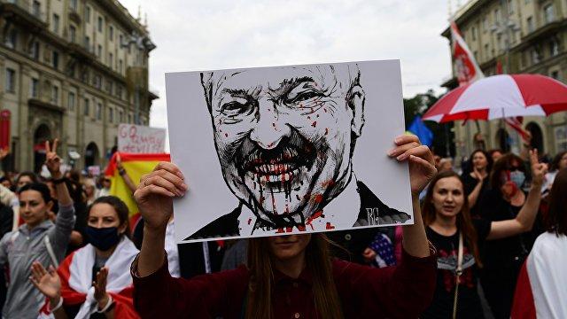 Не только беспокойство: чем Украина способна помочь протестам в Белоруссии (Европейська правда, Украина)