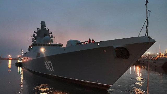 Defence 24 (Польша): выбран корабль, который первым получит ракеты «Циркон»