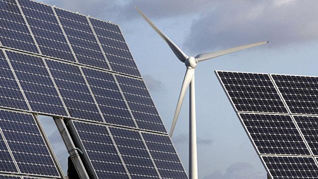 Handelsblatt (Германия): Украина — зеленый энергетический партнер Германии