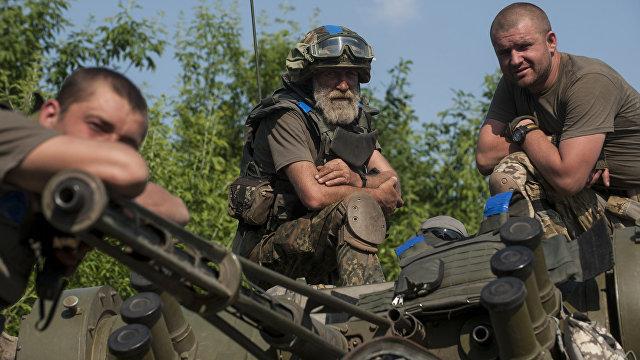 Dziennik Gazeta Prawna (Польша): Германия не поставит вооружений Украине, по крайне мере пока