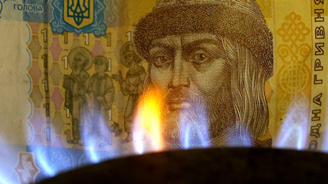 Наглый грабеж украинцев: как «пленки Деркача» вскрыли игры Порошенко с тарифами (Главред, Украина)
