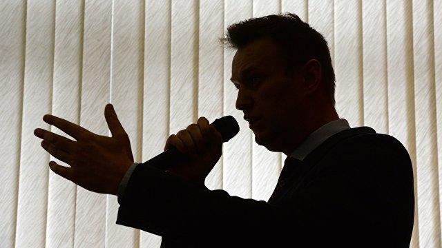 Le Figaro (Франция): российская юстиция приостанавливает деятельность организаций, связанных с оппозиционером Навальным