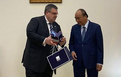 Вьетнам и Россия активизируют деловое сотрудничество после завершения пандемии