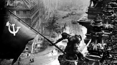 Штурм столицы рейха: как Берлинская операция Красной армии поставила точку в войне с Германией