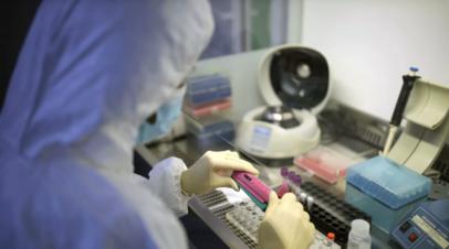 Число умерших от коронавируса во Франции превысило 18 тысяч