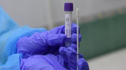 В Подмосковье за сутки выявили 152 случая заражения коронавирусом