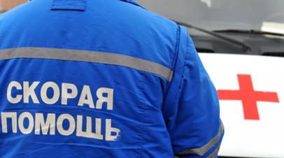 Два человека погибли в ДТП в Москве
