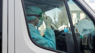 В Белоруссии число заболевших коронавирусом выросло на 817