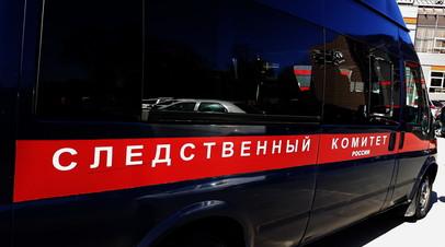 В Алтайском крае возбудили дело из-за гибели четырёх человек при пожаре