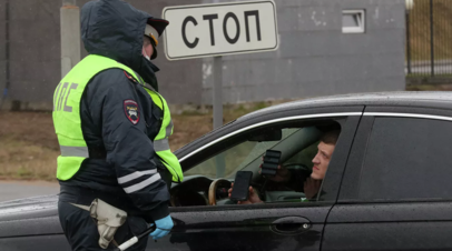 В Свердловской области введут режим пропусков на майские праздники