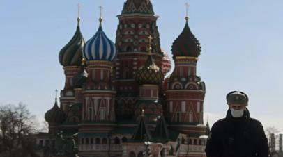 В Москве оценили возможность смягчить ограничения на майские праздники